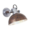 Wandlamp Brooklyn 7717B Bruin