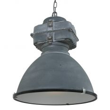 Hanglamp Mexlite Densi 7779GR grijs